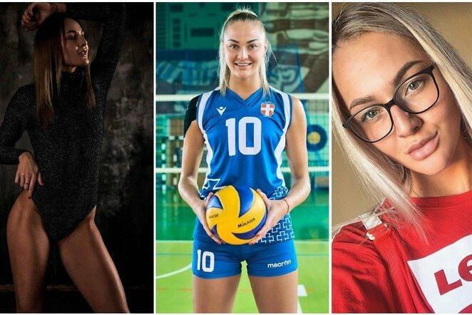 Liudmila Osačiuk | Instagram.com nuotr