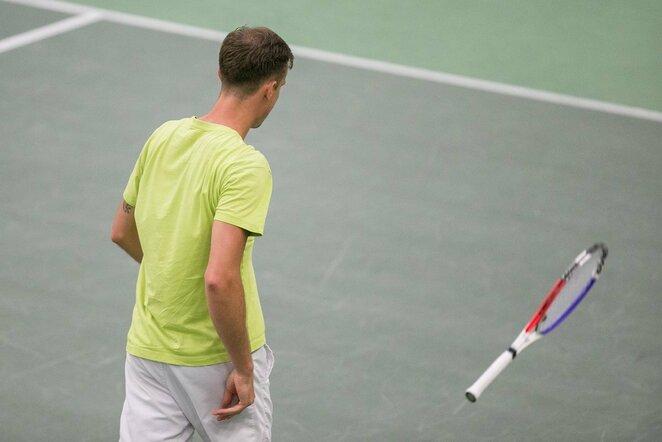 Tenisas | Organizatorių nuotr.