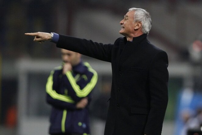 Claudio Ranieri | AP/Scanpix nuotr.