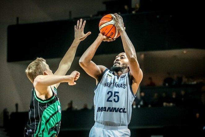 Weaveris | FIBA nuotr.