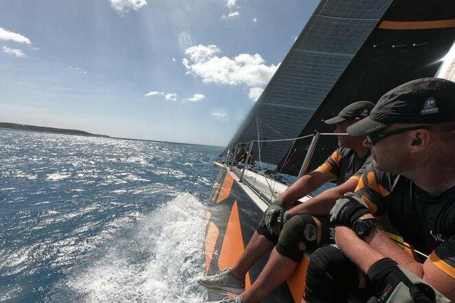 """St. Maarten Heineken"" regata | Organizatorių nuotr."