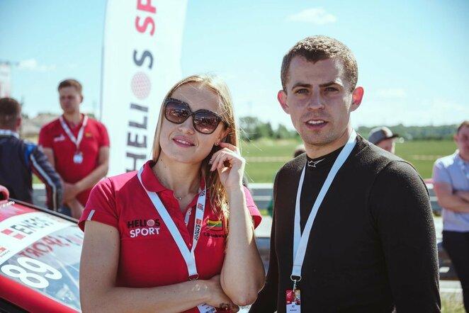 Autosportas | Organizatorių nuotr.