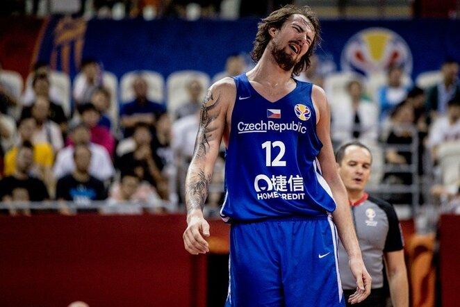Balvinas   FIBA nuotr.