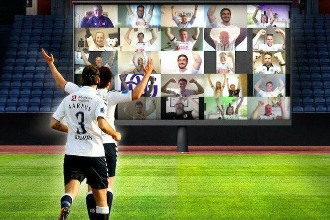 "Danijos futbolo klubo idėja | ""Twitter"" nuotr."