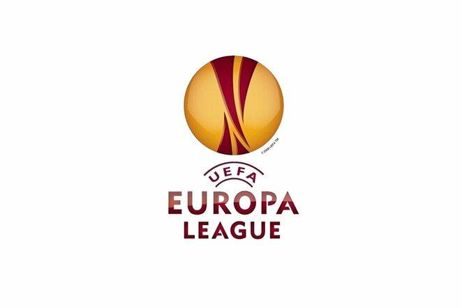 Europos lygos logotipas   Scanpix nuotr.