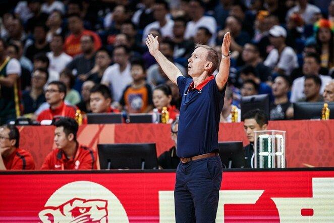 Collet | FIBA nuotr.