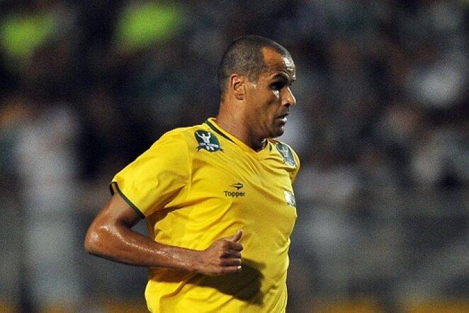 40-metis Rivaldo karjeros baigti dar neketina | AFP/Scanpix nuotr.