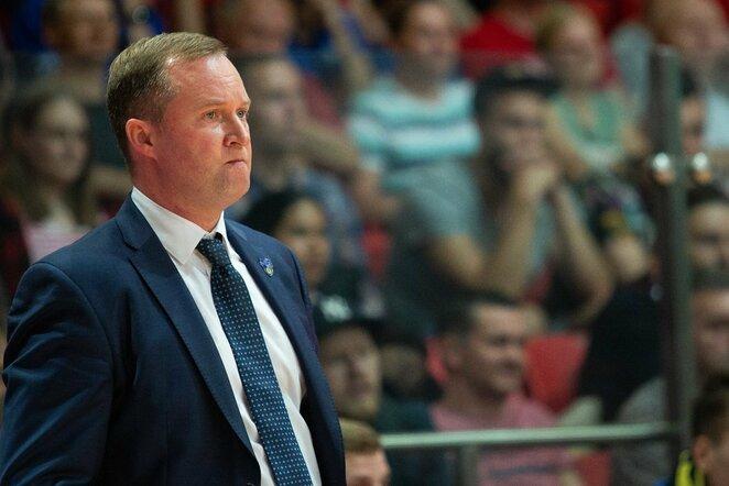 Kazys Maksvytis | Josvydo Elinsko / BNS foto nuotr.