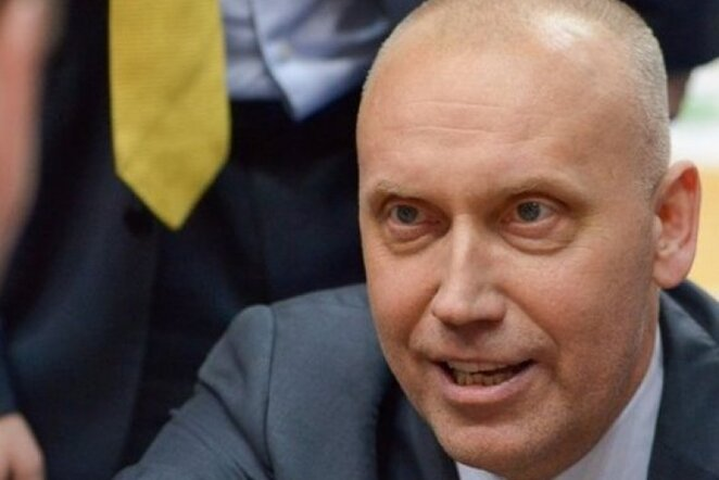 R.Kurtinaitis tikisi pergalės prieš CSKA (Scanpix nuotr.)
