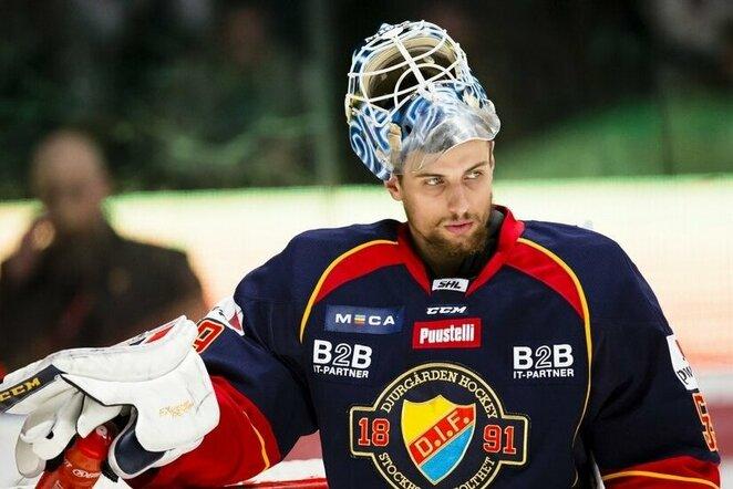 Mantas Armalis | hockey.lt nuotr.