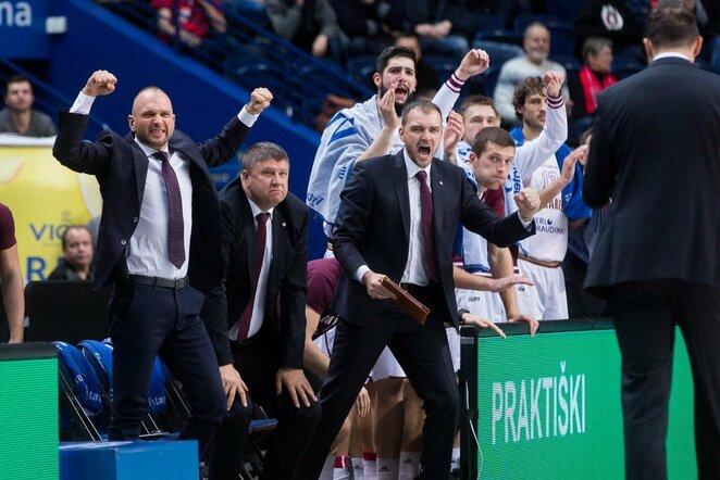 Jonas Vainauskas | Žygimanto Gedvilos / BNS foto nuotr.