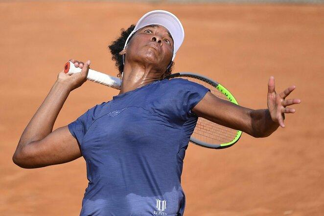 Venus Williams | Scanpix nuotr.