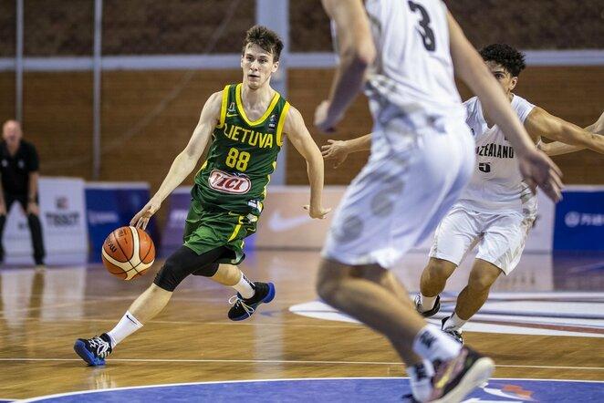 Vilys | FIBA nuotr.