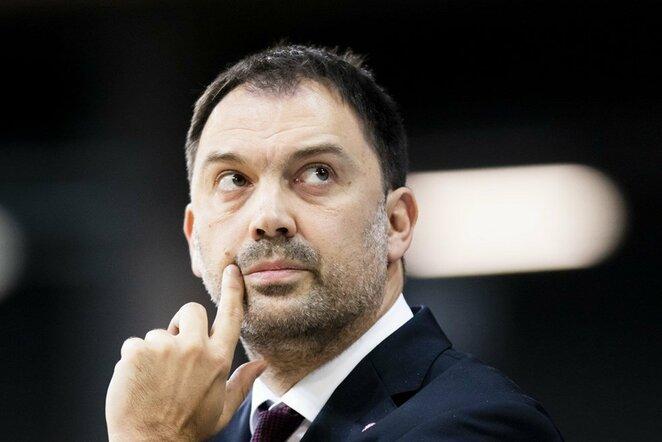 Nenadas Čanakas | FIBA nuotr.