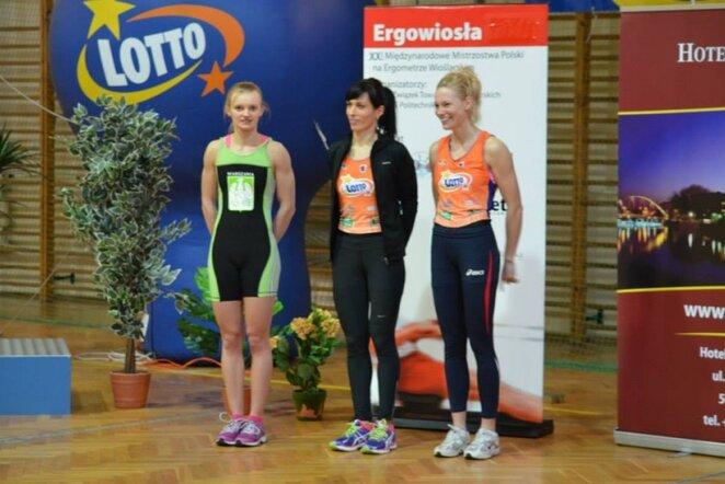 Donata Vištartaitė (viduryje) | Organizatorių nuotr.