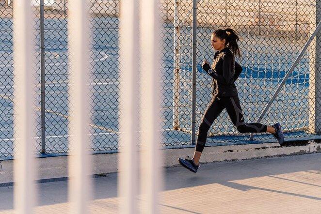 Bėgimas | Organizatorių nuotr.