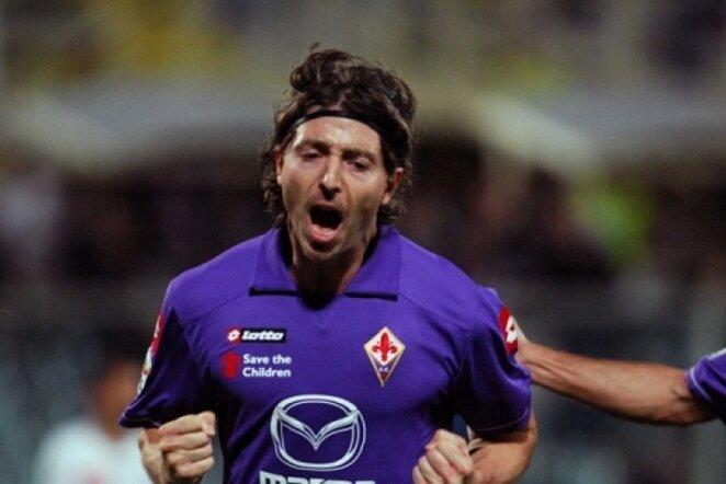 Riccardo Montolivo | Lapresse/Scanpix nuotr.