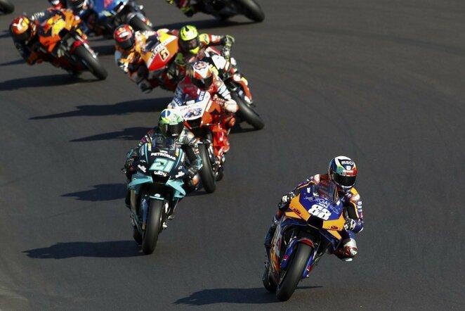 Portugalijos GP lenktynės | Scanpix nuotr.