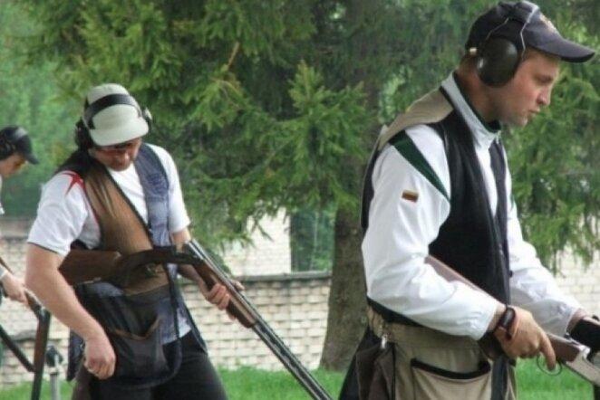 Šaudymas | shooting.lt nuotr.