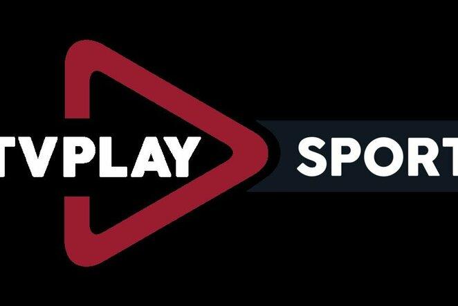 "Kanalas ""Viasat Sport Baltic"" tampa ""TVPlay Sports"""