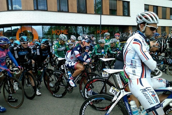 Tour of Norway   glavatour.no nuotr.
