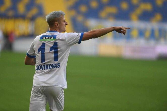 Arvydas Novikovas | Organizatorių nuotr.