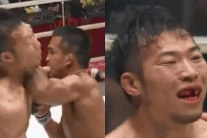 Yusaku Nakamura   Youtube.com nuotr.