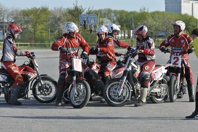 Motobolas | Organizatorių nuotr.