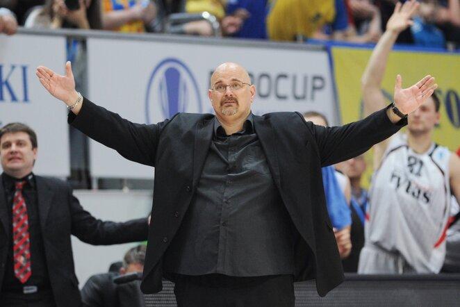 Aleksandras Džikičius | RIA Novosti/Scanpix nuotr.