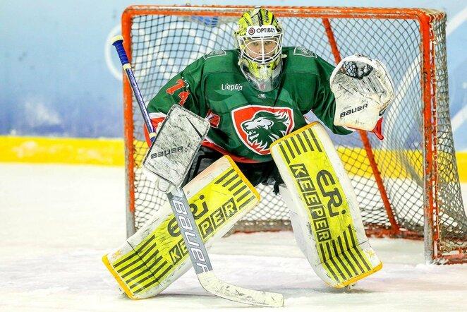 Laurynas Lubys | hockey.lt nuotr.