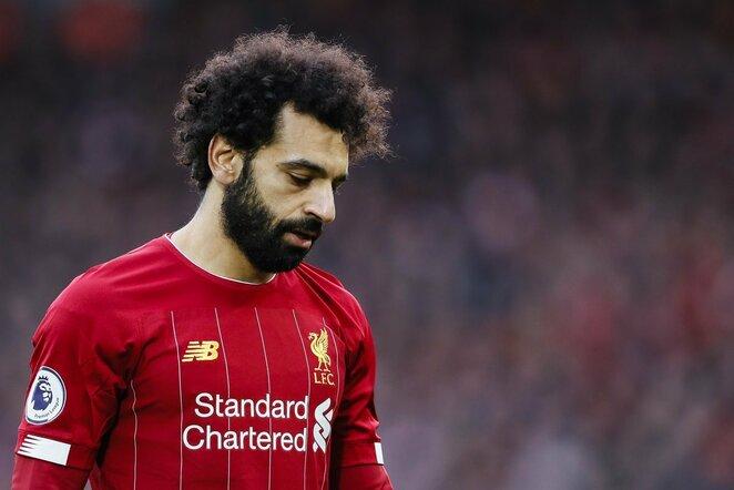 Mohamedas Salah | Scanpix nuotr.