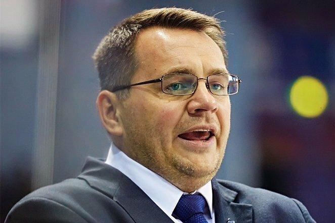 Andrejus Nazarovas   Organizatorių nuotr.