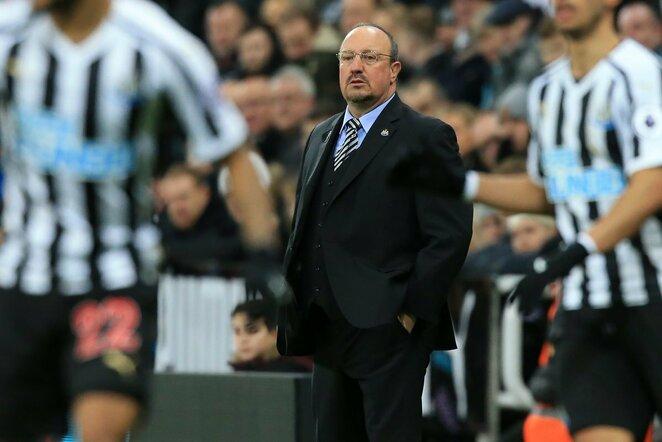 """Newcastle United""  | Scanpix nuotr."