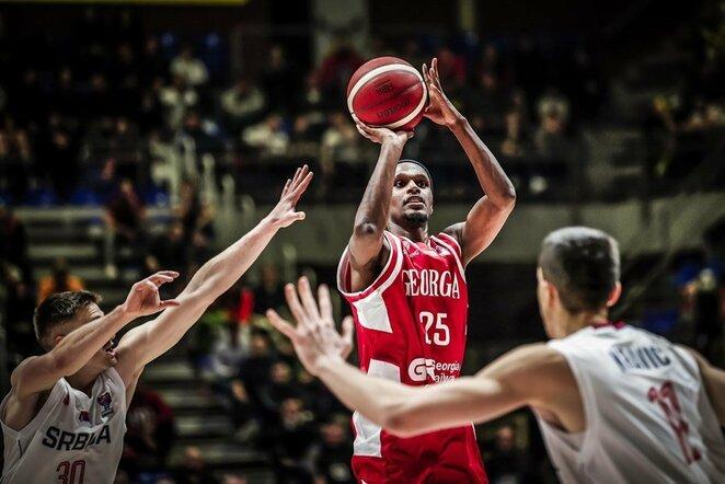 McFaddenas   FIBA nuotr.
