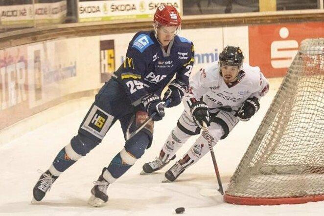 Domantas Čypas | hockey.lt nuotr.