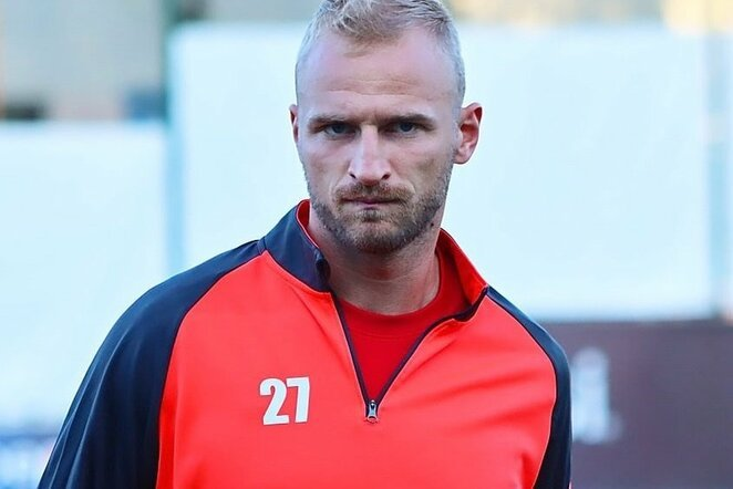 Vytautas Andriuškevičius | Organizatorių nuotr.