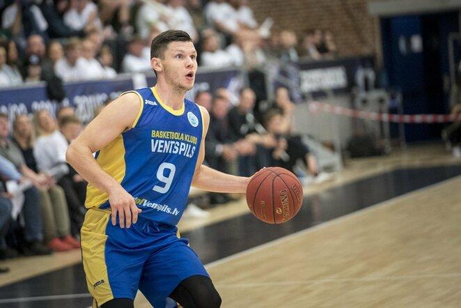 Rihards Lomazs | FIBA nuotr.