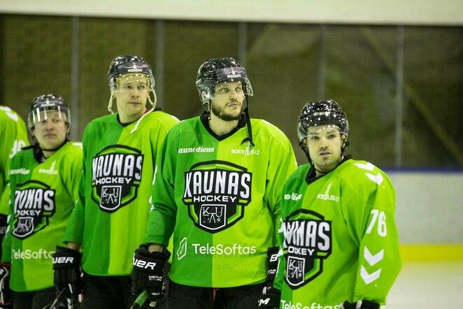 Petras Nausėda   hockey.lt nuotr.