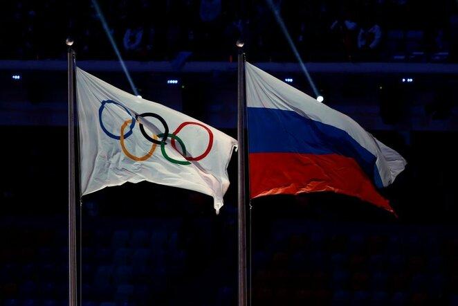 Olimpinės žaidynės | Scanpix nuotr.