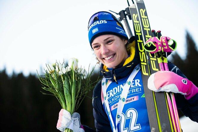 Hanna Oeberg | Scanpix nuotr.