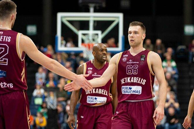 Valinskas | Žygimanto Gedvilos / BNS foto nuotr.