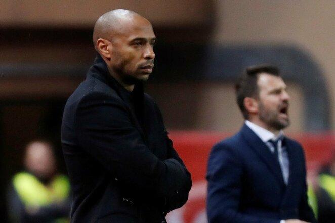 "Čempionų lyga: ""Monaco"" - ""Brugge"" | Scanpix nuotr."