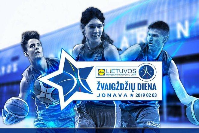 MKL Žvaigždžių diena | Organizatorių nuotr.