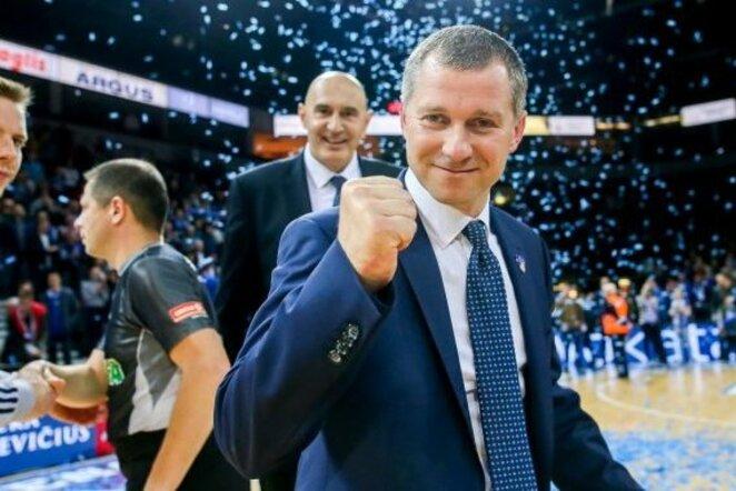 Tomas Rinkevičius | Organizatorių nuotr.