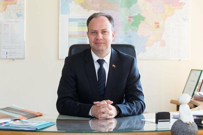 Aurelijus Veryga   Organizatorių nuotr.