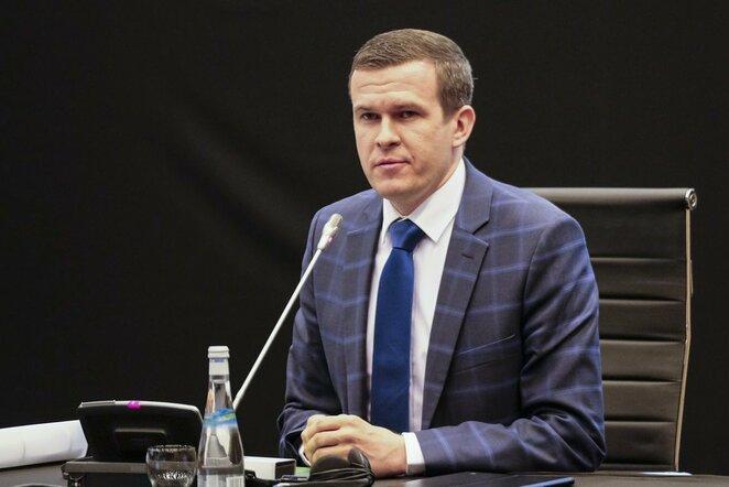 Witoldas Banka   Scanpix nuotr.