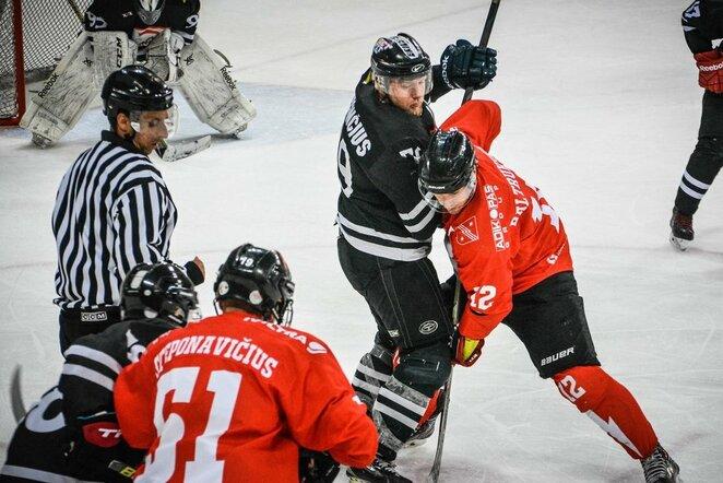 """Draugiškos """"Energijos"""" ir """"Hockey Punks"""" rungtynės   Tito Pacausko  nuotr."""