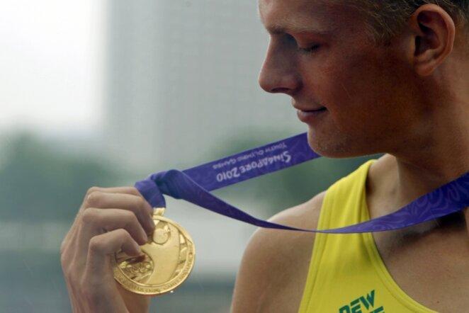 Rolandas Maščinskas | Reuters/Scanpix nuotr.
