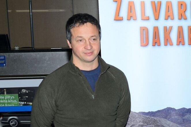 Vytautas Obelevičius | Fotodiena/Pauliaus Peleckio nuotr.