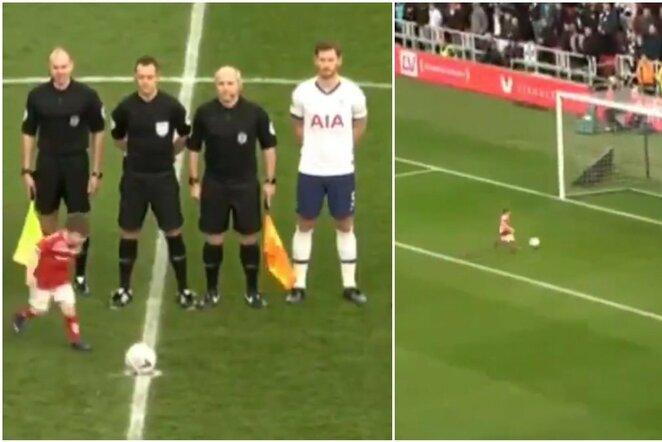 Rungtynių akimirka | Organizatorių nuotr.